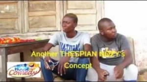 Video: Real House of Comedy – The Selfie Addict (Throw Back)